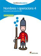 nombres i operacions 4 9788468013855