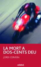 El libro de La mort a dos-cents deu autor JORDI CERVERA EPUB!