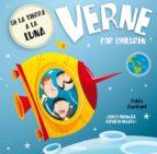 de la tierra a la luna (verne for children) (ed. bilingüe español -ingles)-pablo zamboni-9788468302355