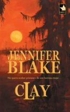 clay (ebook) jennifer blake 9788468716855