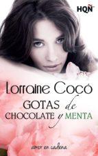 GOTAS DE CHOCOLATE Y MENTA (EBOOK)