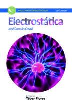 electrostatica-jose damian catala-9788473605755