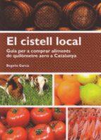 el cistell local begoña garcia 9788476287255
