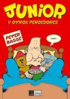 mundo idiota: junior y otros perdedores peter bagge 9788478337255