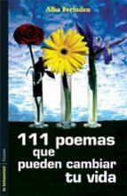 111 poemas que pueden cambiar tu vida-alba ferinden-9788479489755