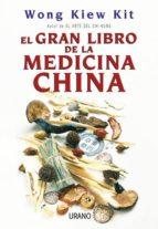 el gran libro de la medicina china-wong kiew kit-9788479535155