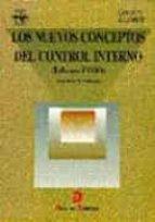 los nuevos conceptos del control interno: informe coso 9788479782955