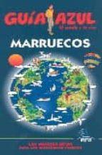 marruecos (guia azul)-9788480235655