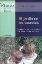 el jardin de los secretos-penny ritscher-9788480638555
