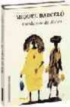 cuadernos de africa miquel barcelo 9788481090055