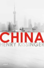 china-henry kissinger-9788483069455