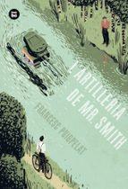 l artilleria de mr. smith (una historia perfecta) francesc puigpelat 9788483434055