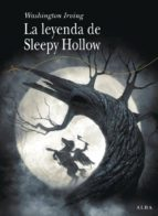 la leyenda de sleepy hollow-washington irving-9788484285755