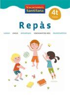vacances repas general catala 4º primaria-9788484355755