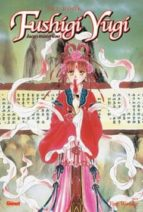 fushigi yugi art book nº1 yi watase 9788484494355