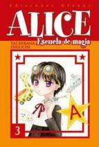 alice escuela de magia 3-tachibana higuchi-9788484499855
