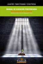 manual de ejecución penitenciaria julian rios 9788484686255