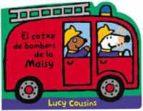 EL COTXE DE BOMBERS DE LA MAISY
