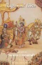 bagavad gita-swami (trad.) sivananda-9788489836655