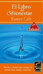 el libro del bienestar-ramiro calle-9788489960855