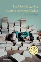 la libreria de las nuevas oportunidades anjali banerjee 9788490321355
