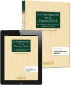 legitimación en el proceso civil. los titulares de la acción fund amentos y reglas ricardo juan sanchez 9788490597255
