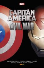 capitan america: civil war integral 9788490945155