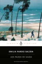 los pazos de ulloa-emilia pardo bazan-9788491050155