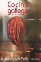 cocina gallega tradicional. la cocina practica de picadillo 9788492715855