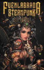 fuenlabrada steampunk 9788494236655