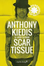 scar tissue-anthony kiedis-9788494588655