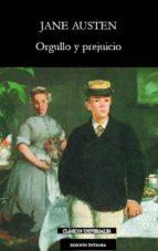 orgullo y prejuicio (2ª ed.) jane austen 9788495311955