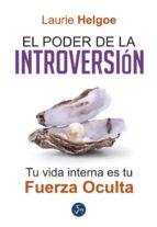 el poder de la introversión-laurie helgoe-9788495973955