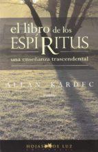 el libro de los espiritus-allan kardec-9788496595255