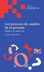 procesos de cambio en la persona-antonio piñas mesa-9788496611955