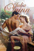 una mujer rebelde-julia quinn-9788496711655