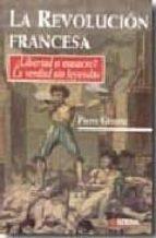 la revolucion francesa-pierre gaxotte-9788496840355