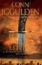 el lobo de las estepas: la historia epica del gran conquistador g engis khan-conn iggulden-9788497347655