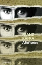 aforismos-franz kafka-9788497938655