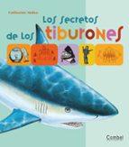Los secretos de los tiburones
