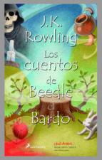los cuentos de beedle el bardo j.k. rowling 9788498381955