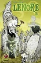 lenore 3-roman dirge-9788498470055