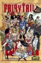 fairy tail 6 (ed. 2ª)-hiro mashima-9788498476255