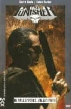 max punisher nº 10: valley forge, valley forge-garth ennis-9788498851755