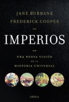 imperios (ebook)-jane burbank-frederick cooper-9788498923155