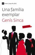 una família exemplar-genis sinca-9788499307855