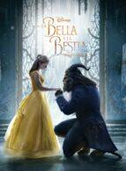 la bella y la bestia: libro de la pelicula-9788499518855