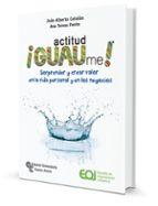 ¡actitud guame!-joao alberto catalao-9788499613055