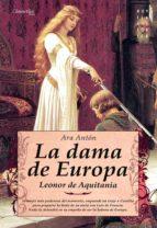 la dama de europa (ebook)-ara anton-9788499676555