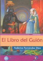 el libro del guión (ebook) federico fernandez diez 9788499699455